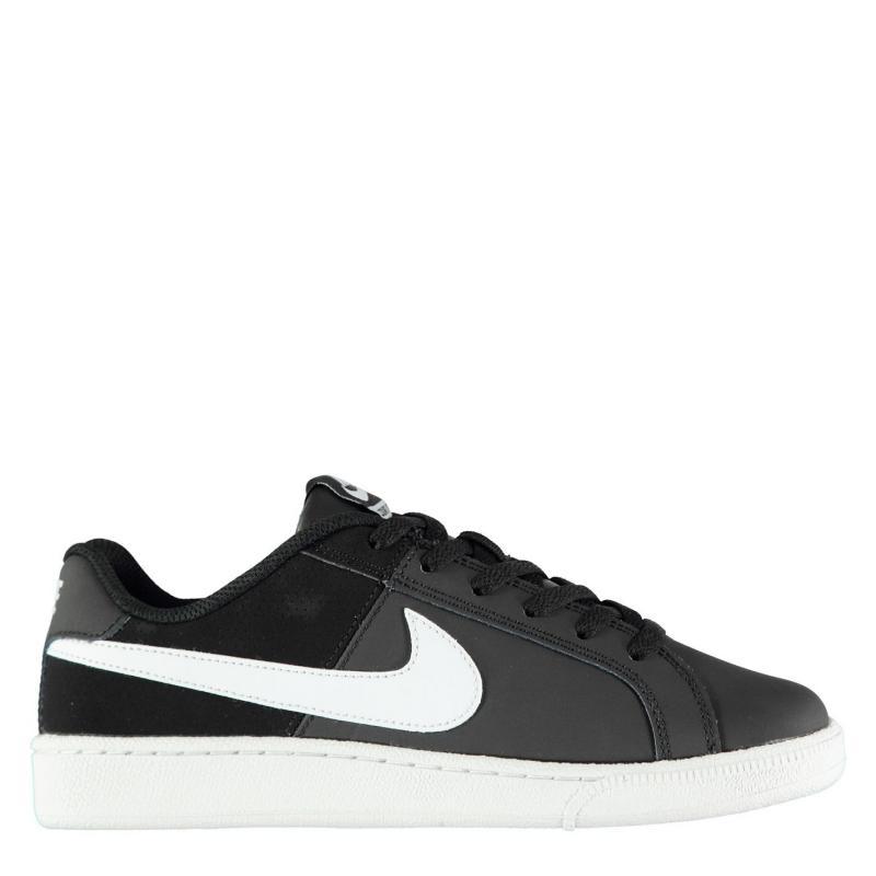 Nike Nike Court Royale Shoe Women's Shoe BLACK/WHITE
