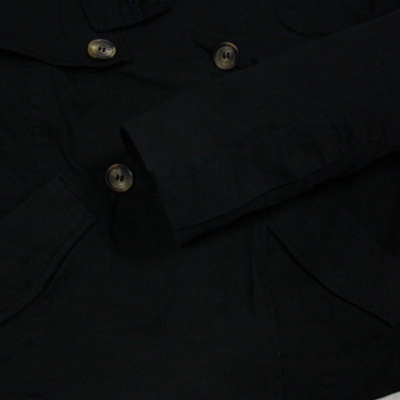 Lee Cooper Short Formal Jacket Ladies Beige