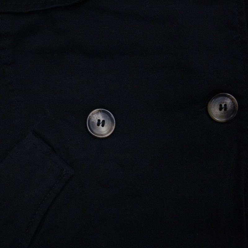 Lee Cooper Short Formal Jacket Ladies Black