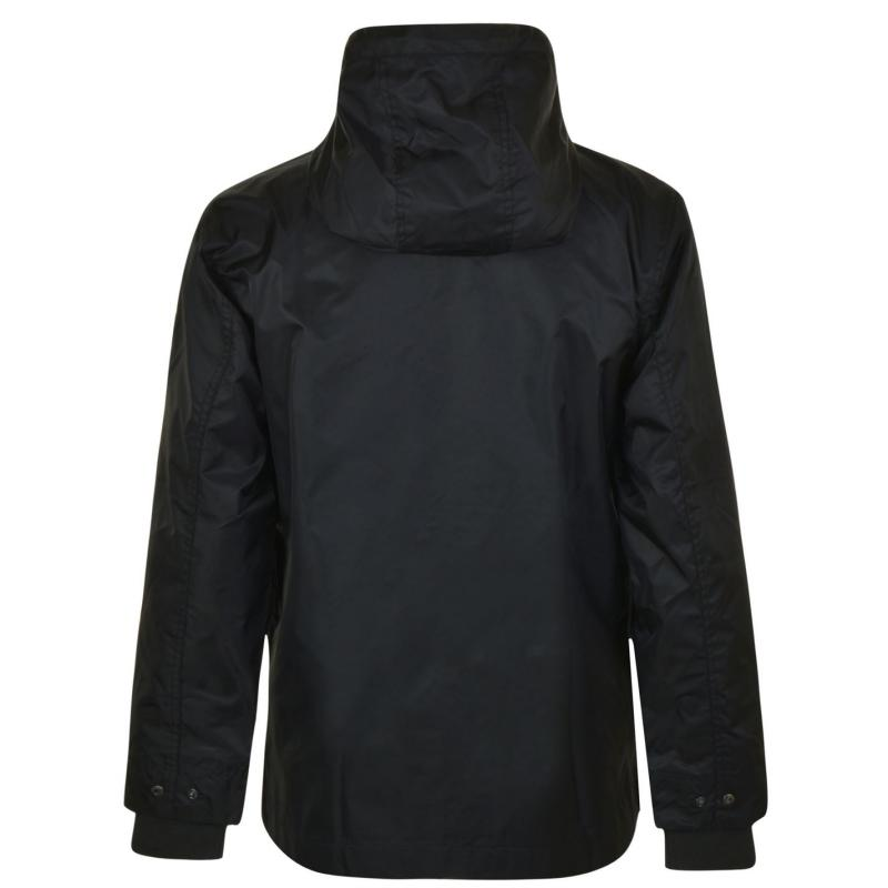 Cruyff Lightweight Jacket Navy