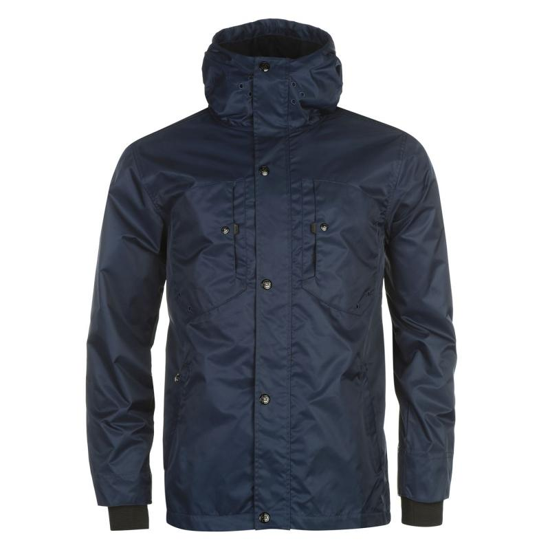 Cruyff Lightweight Jacket Navy