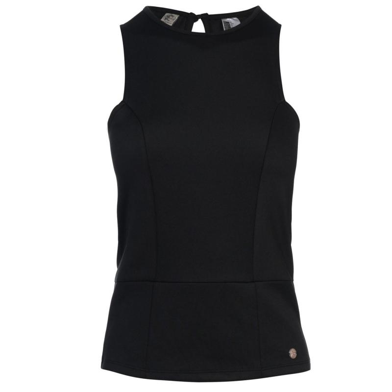 ONeill Neo Tank Top Ladies Black