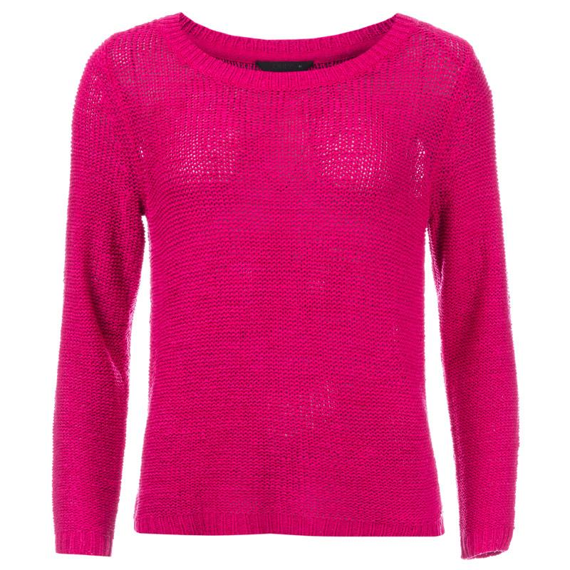 Svetr Only Womens Gina Jumper Pink