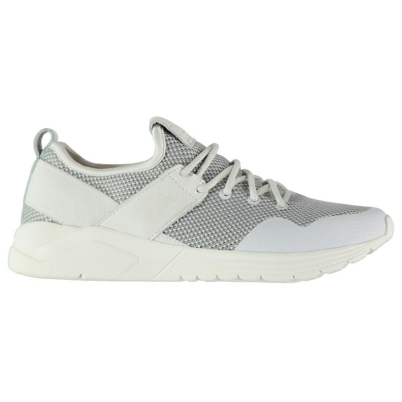 Fly London Salo Trainers Off White