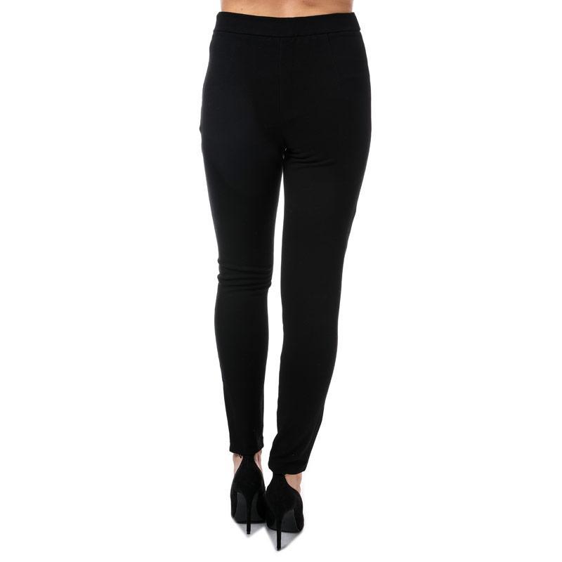 Kalhoty Henri Lloyd Womens Lisette Trousers Black