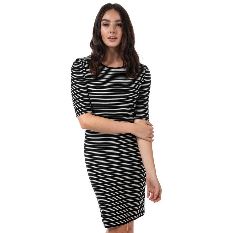 Šaty Henri Lloyd Womens Ysabel Dress Black