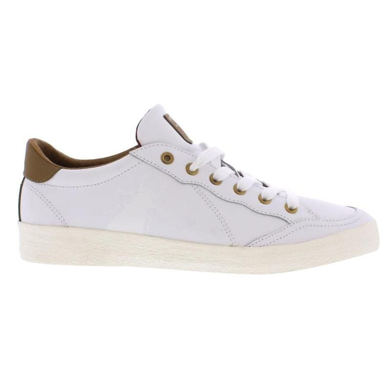 Fly London Bato Trainers White