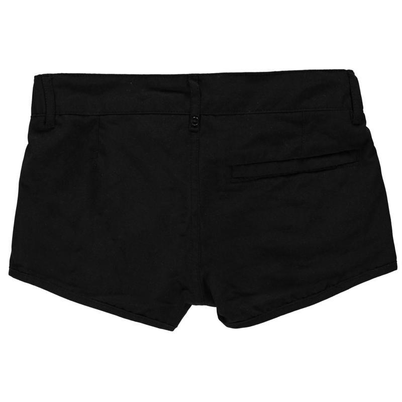 ONeill Chic Shorts Junior Girls Capri Bree