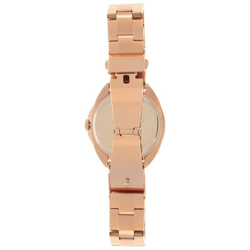 Juicy Couture Capri Watch Ld84 Rose Gold