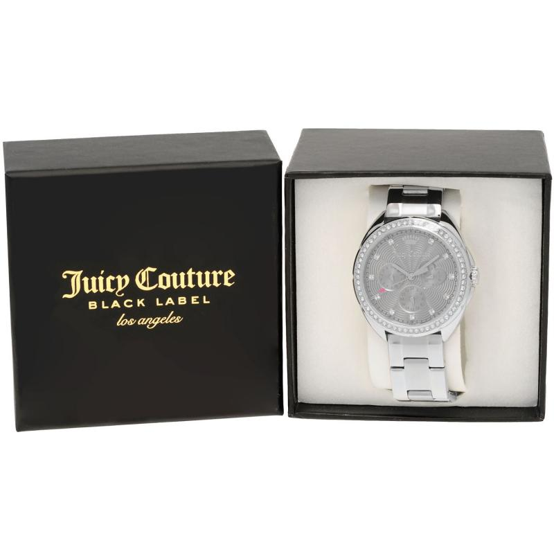 Juicy Couture Capri Watch Ld84 Gold