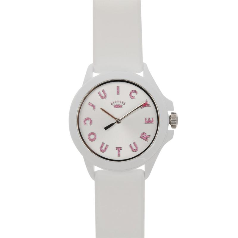 Juicy Couture Fergie Watch Ld84 White