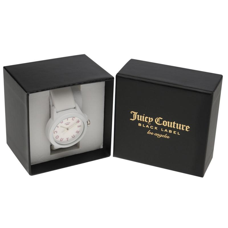 Juicy Couture Fergie Watch Ld84 Purple