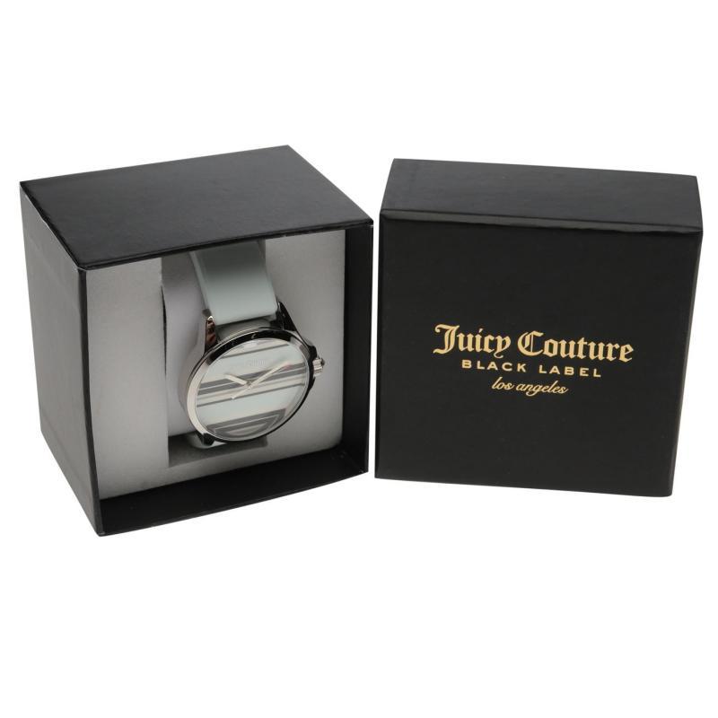 Juicy Couture Jetsetter Watch L84 Blue/Black