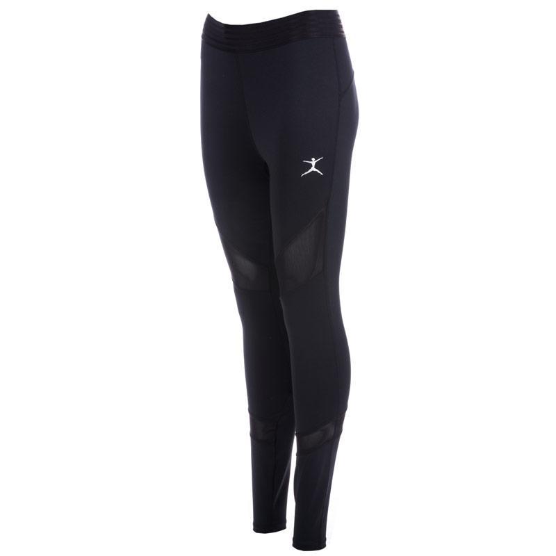 Sportovní kalhoty Danskin Womens Corrochio Leggings Black
