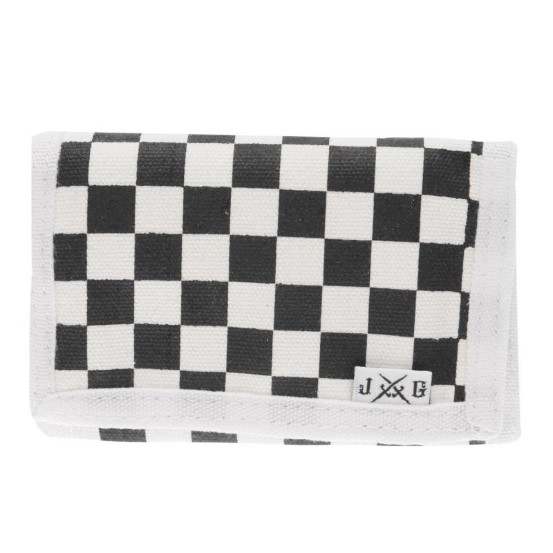 Jilted Generation Slip Wallet Black/Grey