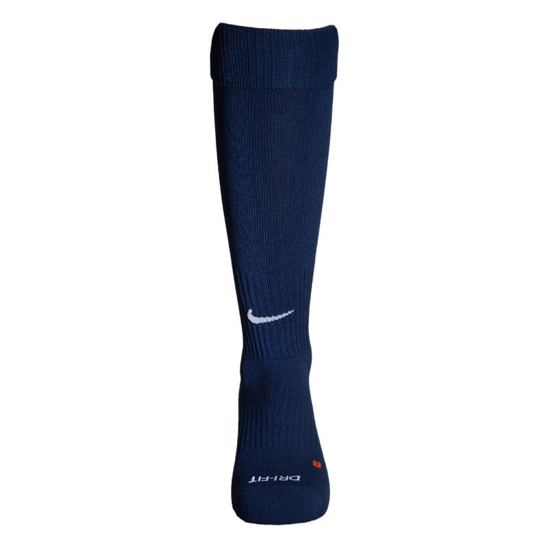 Ponožky Nike Academy Over The Calf Football Socks Navy-White