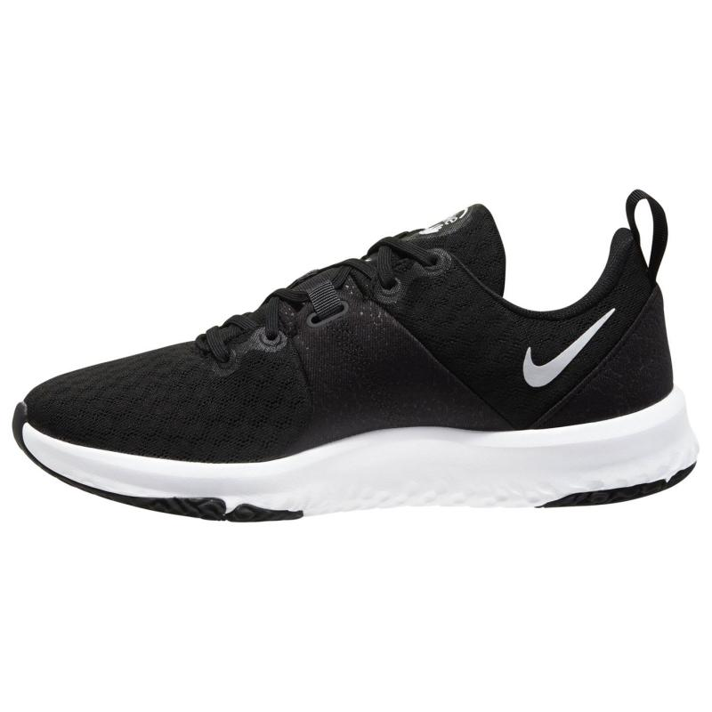 Nike City 3 Trainers Ladies BLACK/WHITE-ANTHRACITE