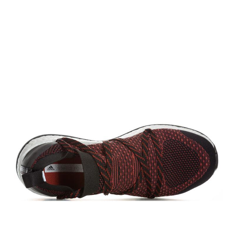 Adidas By Stella McCartney Womens Pureboost X Trainers Black