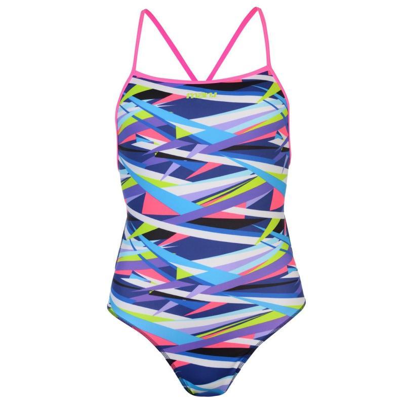 Maru Speed Back Swimsuit Ladies It A Wrap