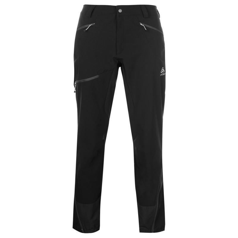 Odlo Intent Pants Mens Black