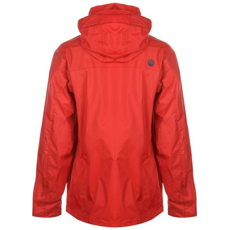 Marmot PreCip 2.5 Jacket Mens Team Red