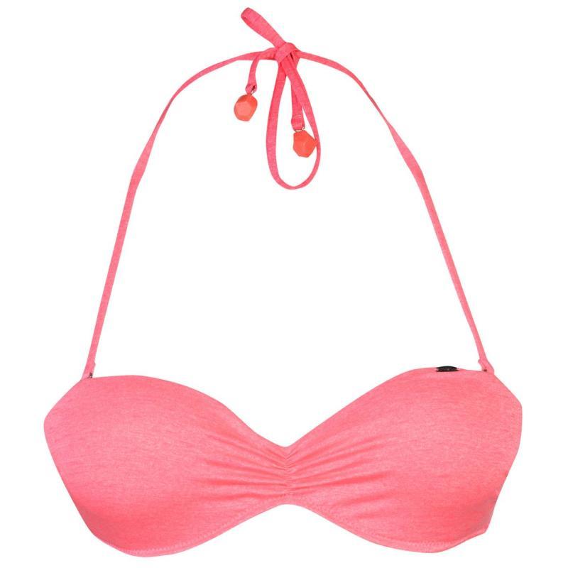 Plavky ONeill Padded Bikini Top Ladies Camilla Rose