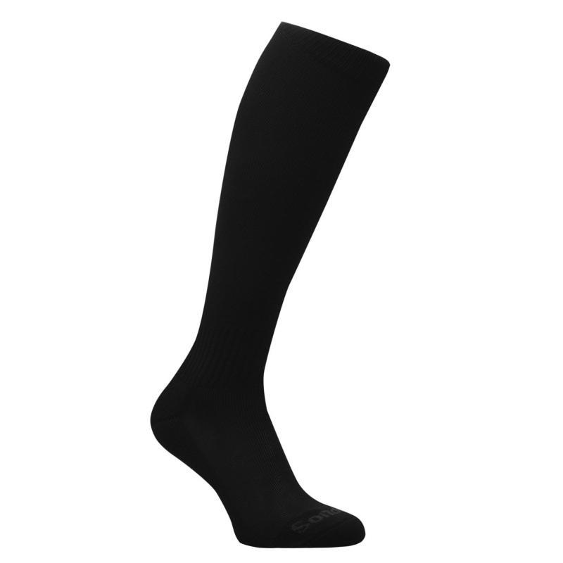 Ponožky Sondico Football Socks Mens Black
