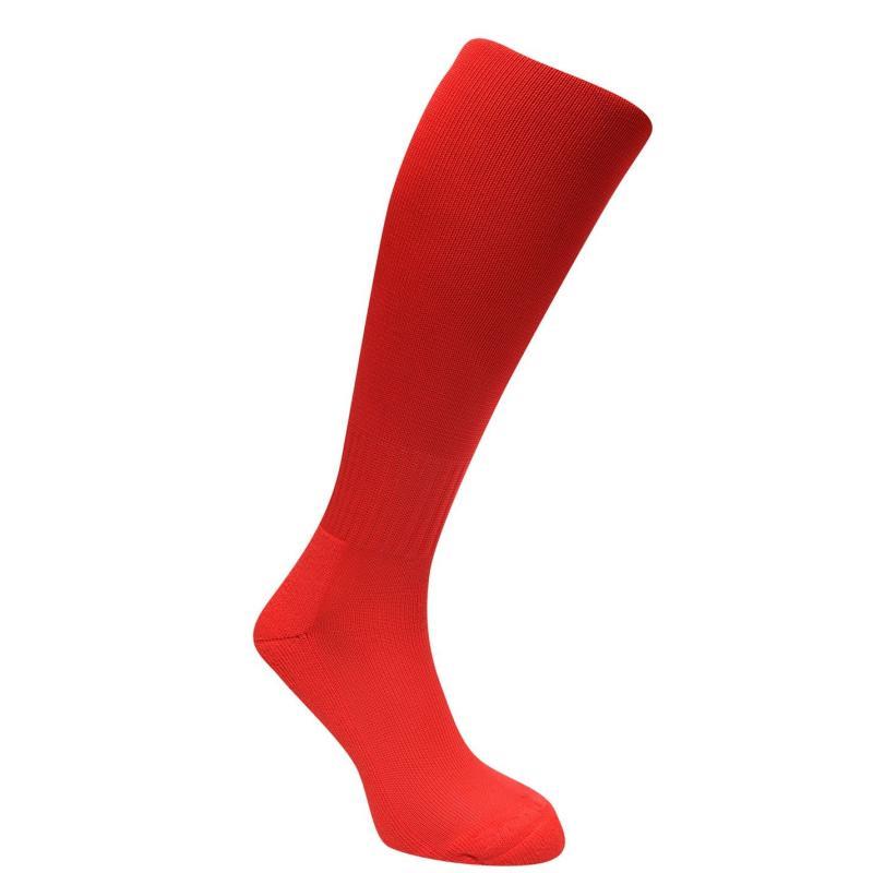 Ponožky Sondico Football Socks Mens Red