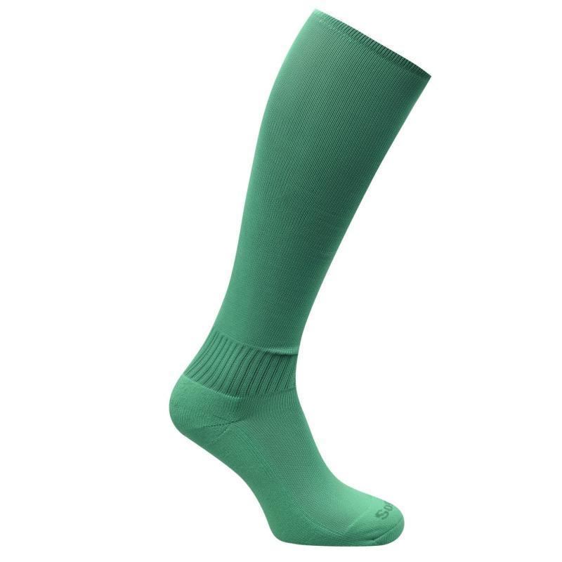 Ponožky Sondico Football Socks Mens Green