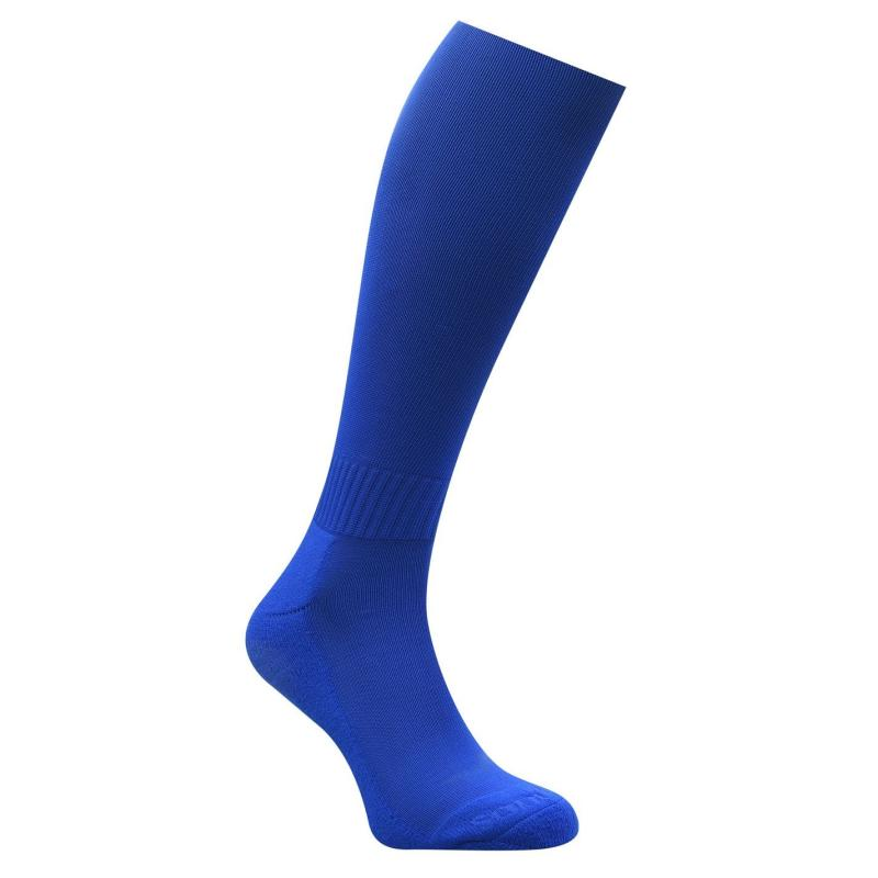 Ponožky Sondico Football Socks Royal
