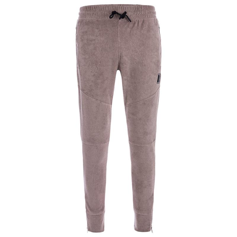 Tepláky Religion Mens Pool Loopback Sweat Pants Brown