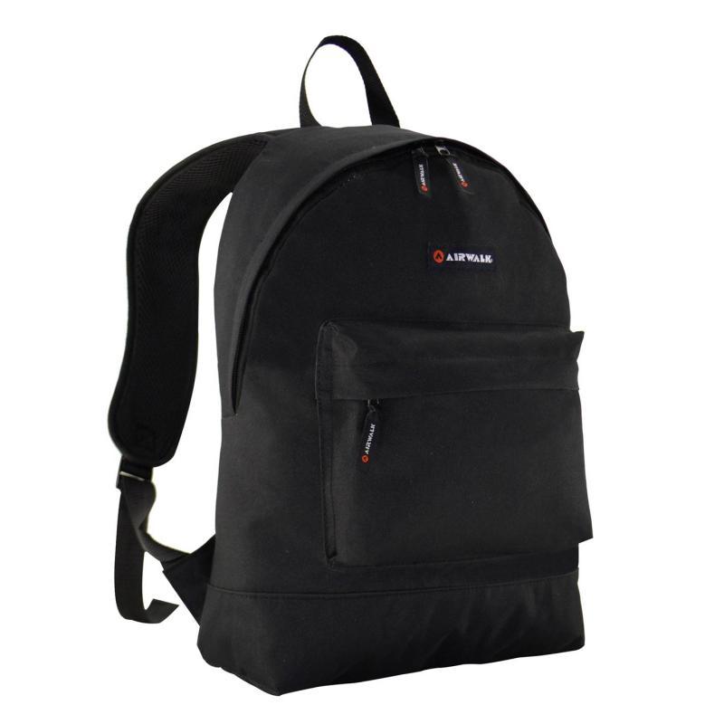 Airwalk Essentials Backpack Black