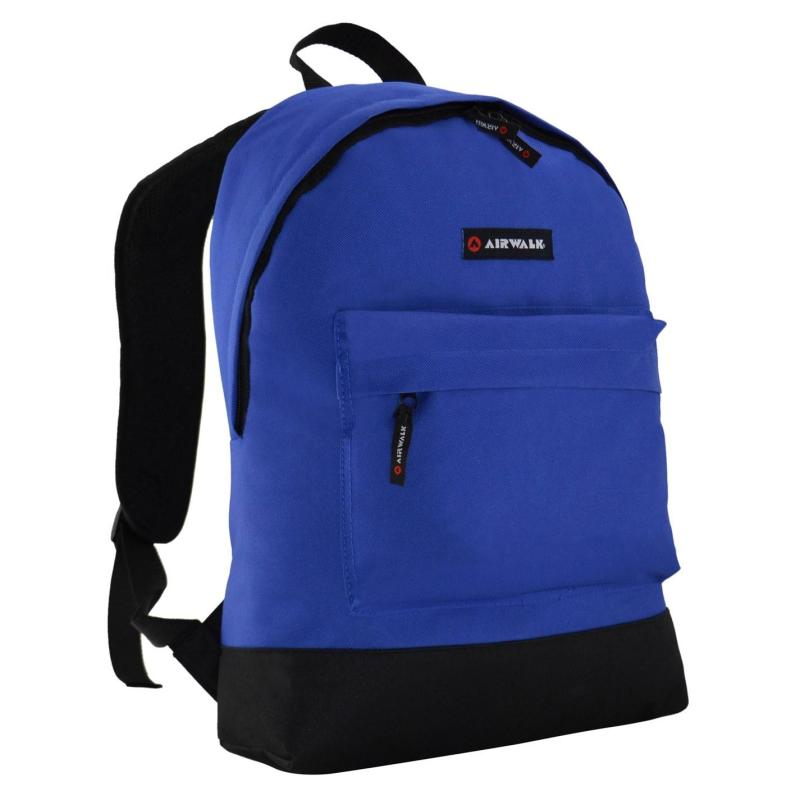 Airwalk Essentials Backpack Royal