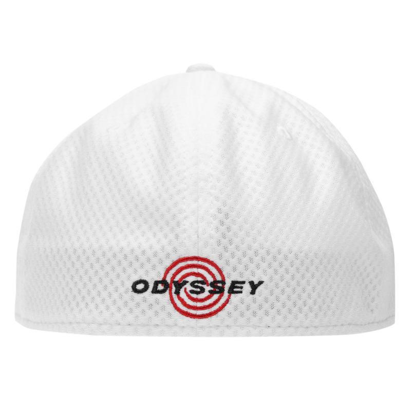 Callaway Mesh Fit Golf Cap Mens White