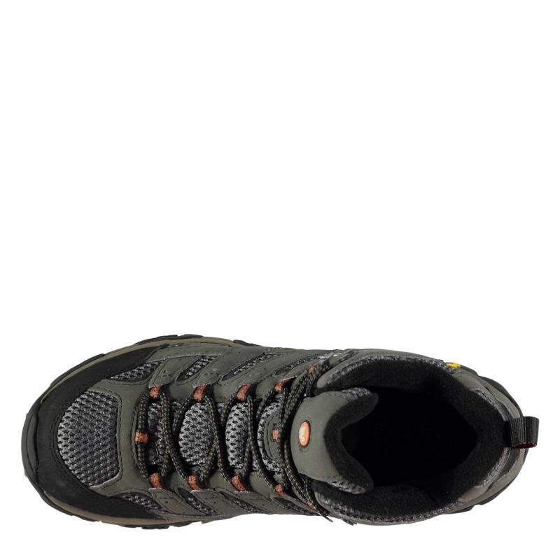 Boty Merrell Moab 2 Mid GTX Mens Walking Boots Pecan