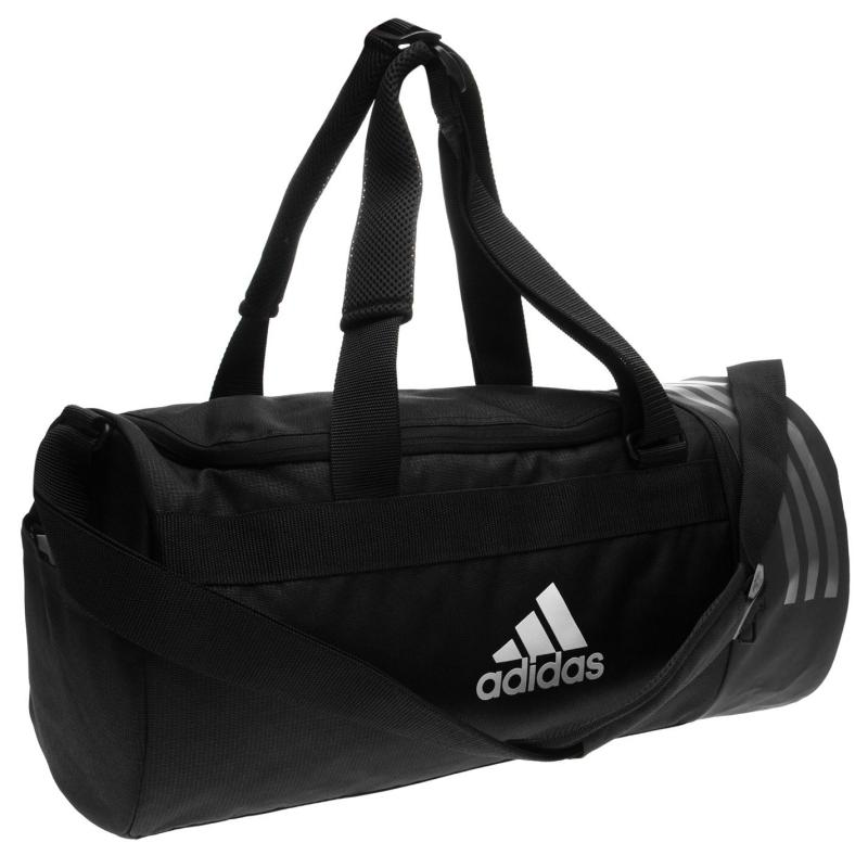 Adidas Train Teambag Small Black/Grey