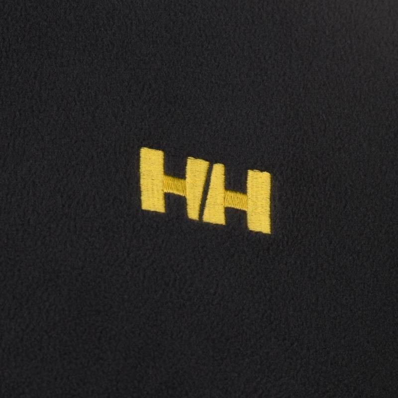 Mikina Helly Hansen Day Break Half Zip Fleece Top Mens Graphite Blue