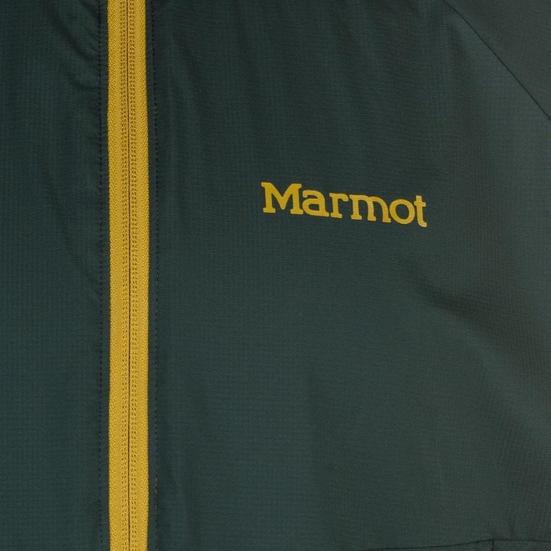 Marmot Dark Star Jacket Mens Dark Spruce