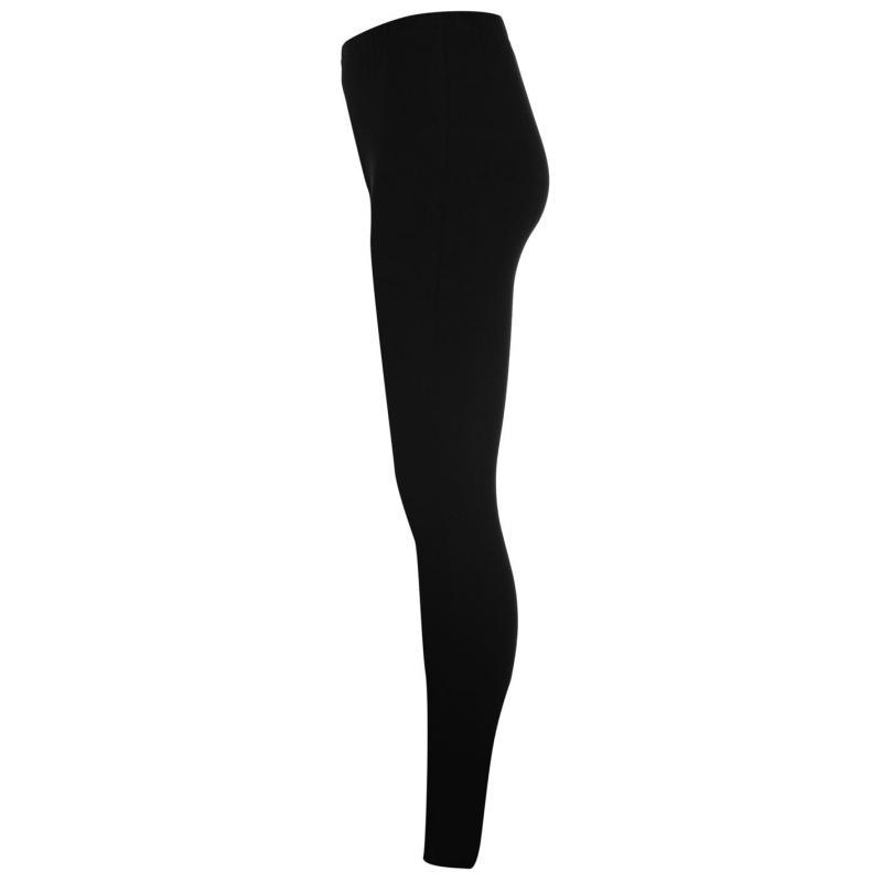 Miso Essential Leggings Ladies Charcoal