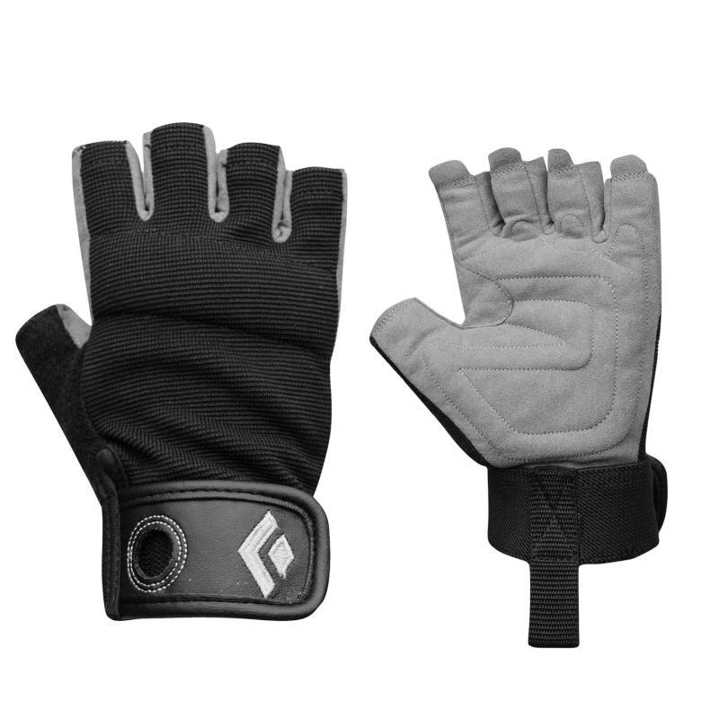 Black Diamond Crag Gloves Black