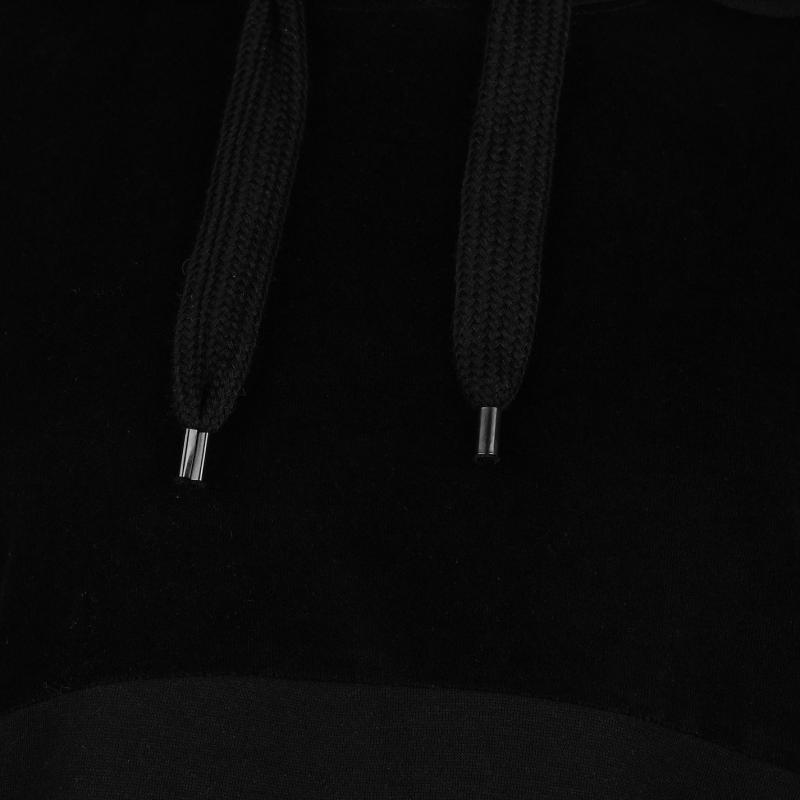 Mikina Noisy May Aiden Sweatshirt Black