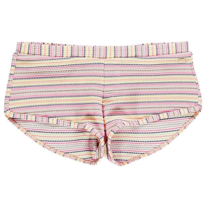 ONeill Spark Shorts Junior Girls Pink
