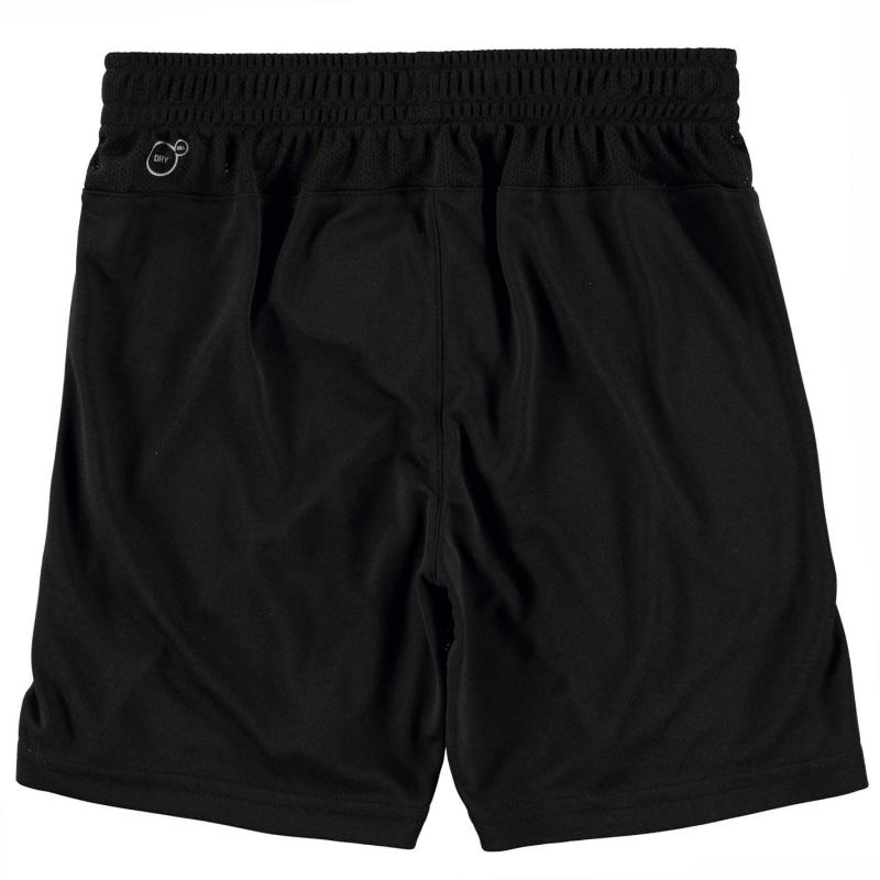 Kraťasy Puma NXT Training Shorts Junior Boys Black