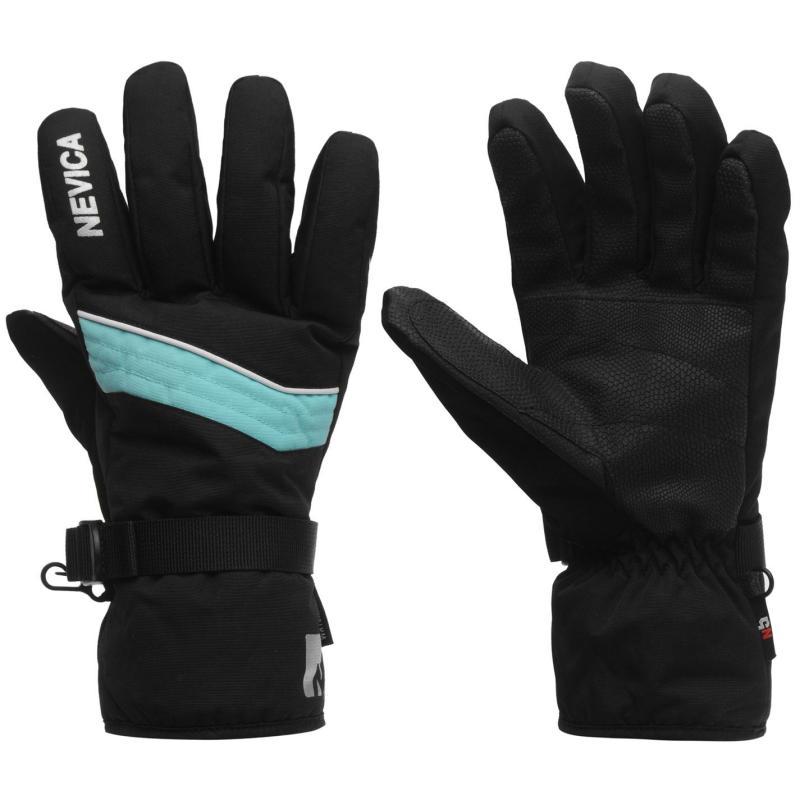 Nevica Meribel Glove Ld81 Black
