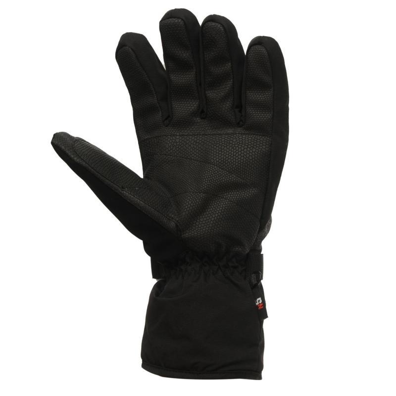 Nevica Meribel GloveSn81 Black
