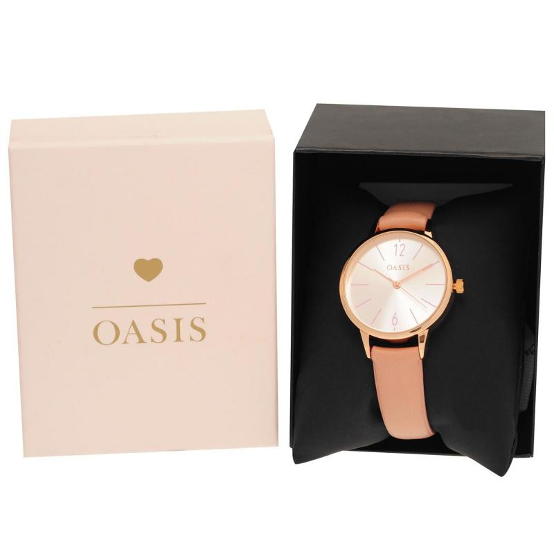 Oasis SB009P Watch Rose Gold