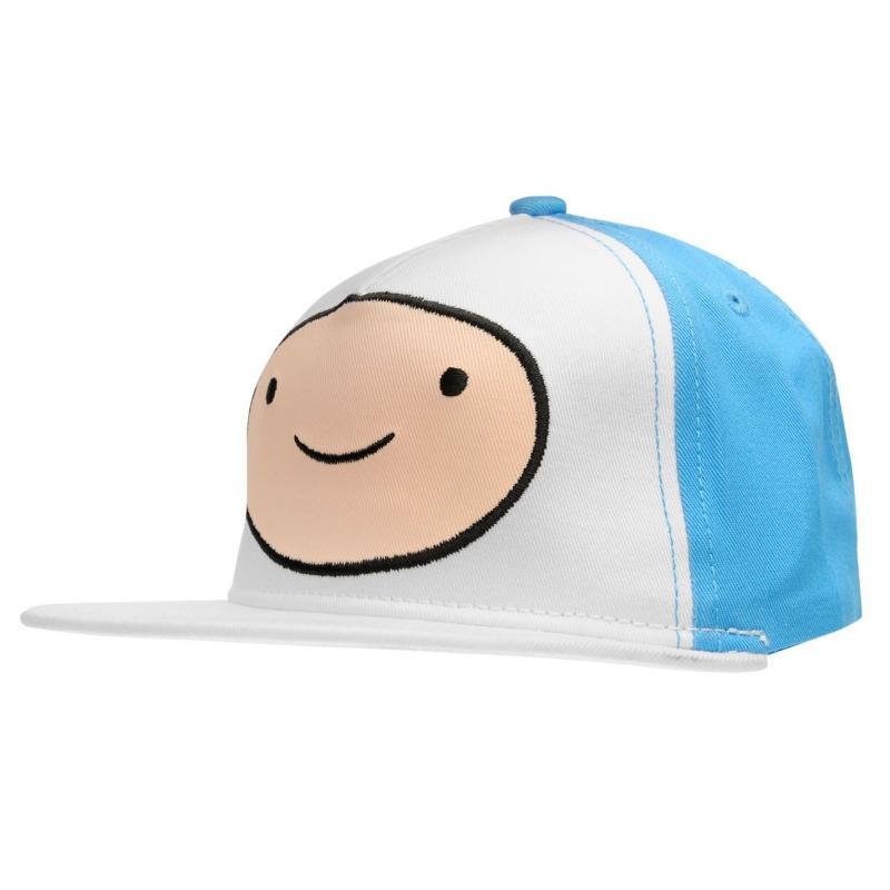 Character Adventure Time Cap Juniors Finn Jnr