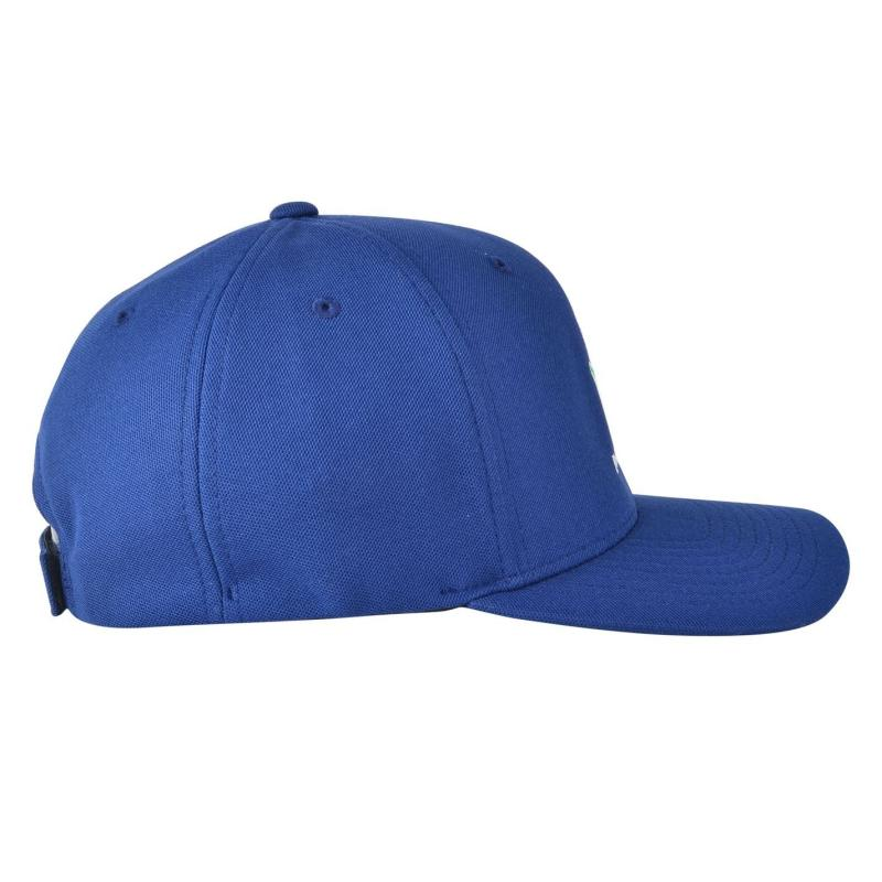 Hurlingham Polo 1875 Polo Cap Navy