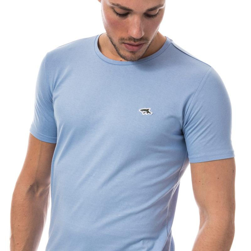 Tričko Le Shark Mens Keppel T-Shirt Blue