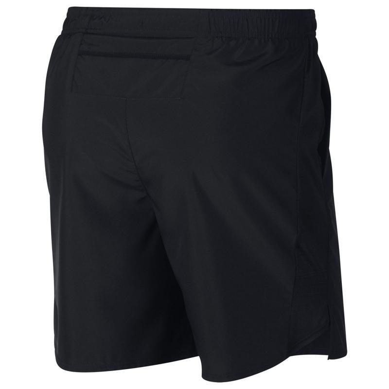 Nike 7in Challenge Shorts Mens Black/Grey